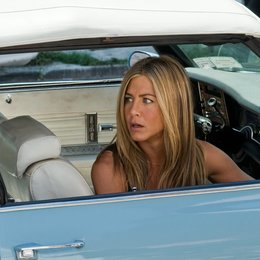 Kautions-Cop, Der / Jennifer Aniston