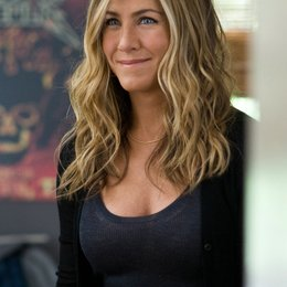 Kautions-Cop, Der / Jennifer Aniston Poster