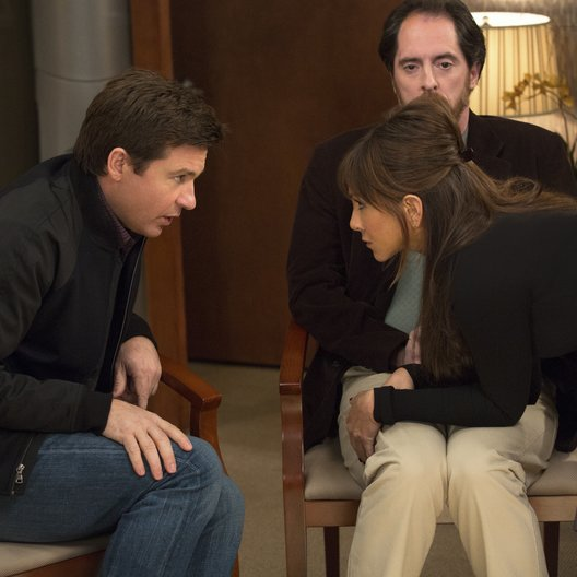 Kill the Boss 2 / Jason Bateman / Jennifer Aniston
