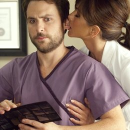 Kill the Boss / Horrible Bosses / Charlie Day / Jennifer Aniston