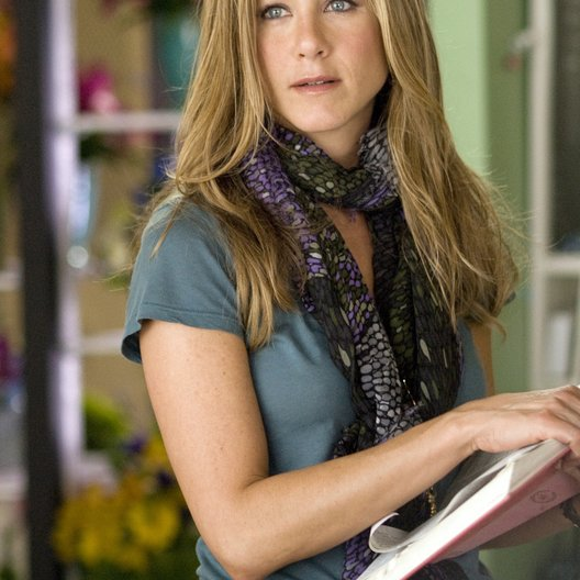 Love Happens / Jennifer Aniston Poster