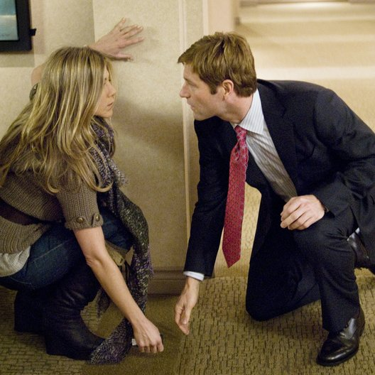Love Happens / Jennifer Aniston / Aaron Eckhart