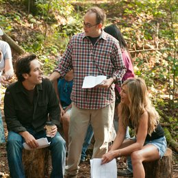 Wanderlust - Der Trip ihres Lebens / Set / Paul Rudd / Jennifer Aniston