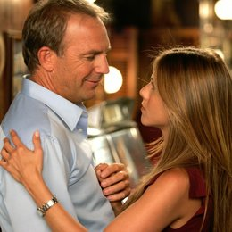 Wo die Liebe hinfällt ... / Kevin Costner / Jennifer Aniston Poster