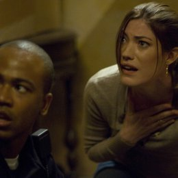 Quarantäne / Columbus Short / Jennifer Carpenter Poster