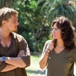 Blood Diamond, The / Leonardo DiCaprio / Jennifer Connelly Poster