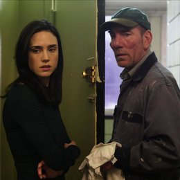 Dark Water - Dunkle Wasser / Jennifer Connelly / Pete Postlethwaite Poster