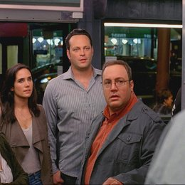 Dickste Freunde / Winona Ryder / Jennifer Connelly / Kevin James Poster