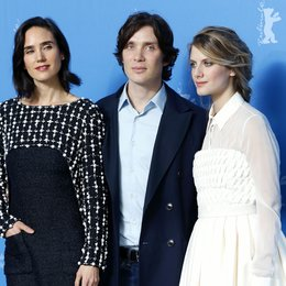 Jennifer Connelly / Cillian Murphy / Mélanie Laurent / 64. Berlinale 2014 Poster