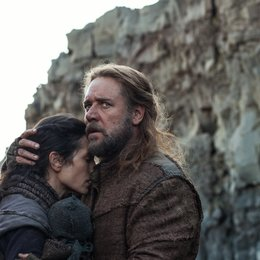Noah / Jennifer Connelly / Russell Crowe Poster