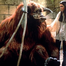 Reise ins Labyrinth, Die / Jennifer Connelly Poster