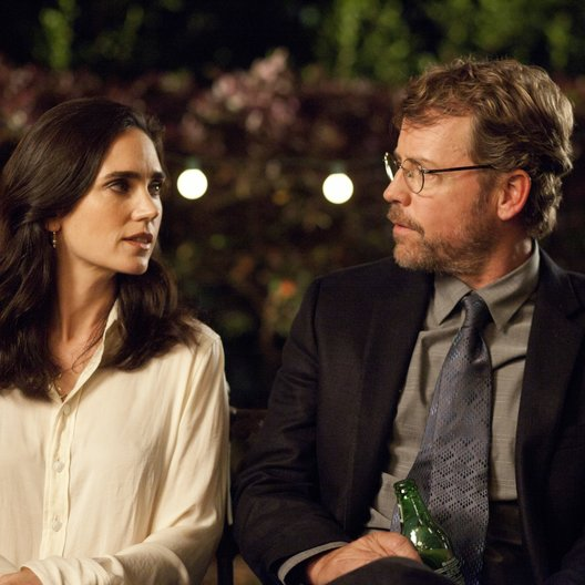 Stuck in Love / Jennifer Connelly / Greg Kinnear Poster