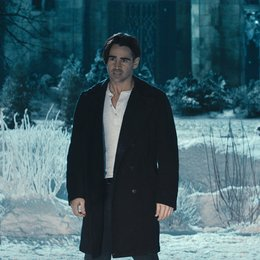 Winter's Tale / Colin Farrell / Jennifer Connelly Poster
