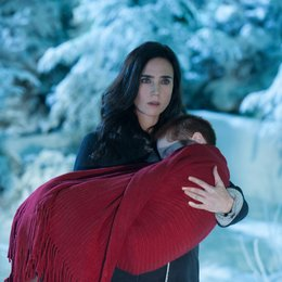Winter's Tale / Jennifer Connelly / Ripley Sobo Poster
