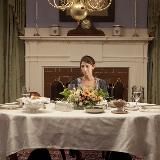 Alles in Butter / Jennifer Garner / Ashley Greene / Ty Burrell Poster