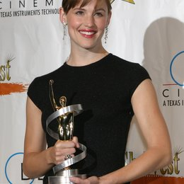 "Jennifer Garner ""Female Star of Tomorrow-Award"" / 30. ShoWest in Las Vegas 2004 Poster"