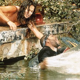 Anaconda / Jennifer Lopez / Ice Cube Poster