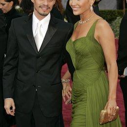 Anthony, Marc / Lopez, Jennifer / 78. Academy Award 2006 / Oscarverleihung 2006 / Oscar 2006 Poster