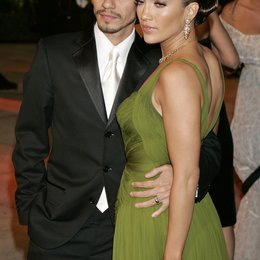 Anthony, Mark / Lopez, Jennifer / Vanity Fair Oscar Party 2006 / 78. Academy Award 2006 / Oscarverleihung 2006 / Oscar 2006 Poster