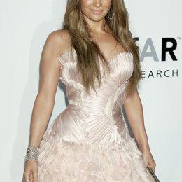 Jennifer Lopez / 63. Filmfestspiele Cannes 2010 / amfAR's Cinema Against Aids Gala