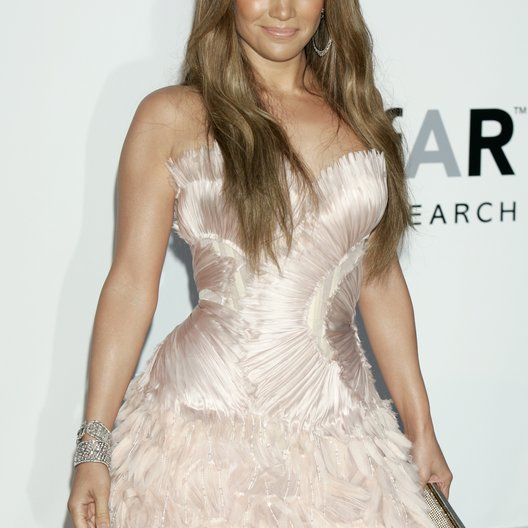 Jennifer Lopez / 63. Filmfestspiele Cannes 2010 / amfAR's Cinema Against Aids Gala Poster