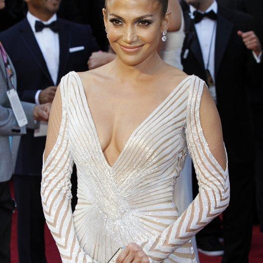 Jennifer Lopez / 84rd Annual Academy Awards - Oscars / Oscarverleihung 2012 Poster