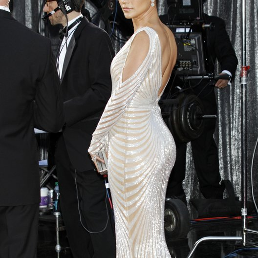 Jennifer Lopez / 84rd Annual Academy Awards - Oscars / Oscarverleihung 2012