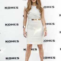 Jennifer Lopez / announces plans for exclusive lifestyle brands at Kohl's department stores Poster