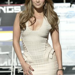 Jennifer Lopez / Jennifer Lopez will join Denzel Washington as National Spokesperson for Boys & Girls Club of America Poster