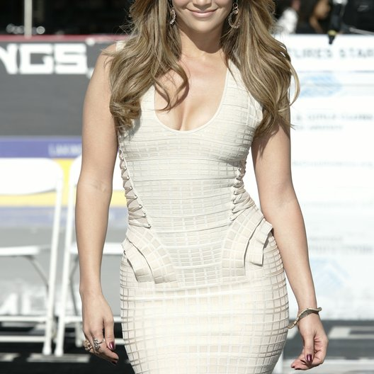 Jennifer Lopez / Jennifer Lopez will join Denzel Washington as National Spokesperson for Boys & Girls Club of America