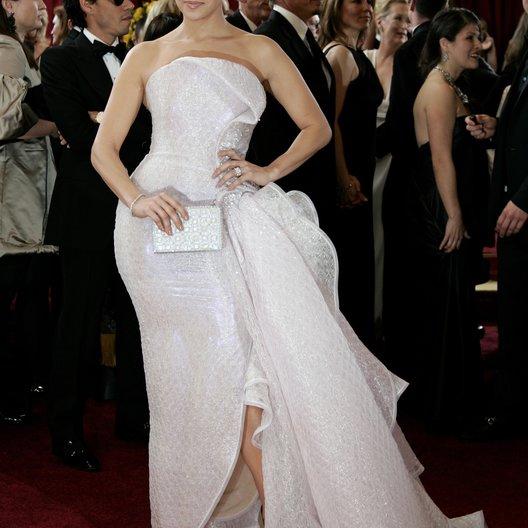Jennifer Lopez / Oscar 2010 / 82th Annual Academy Awards
