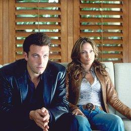 Liebe mit Risiko - Gigli / Ben Affleck / Jennifer Lopez Poster