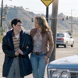 Liebe mit Risiko - Gigli / Jennifer Lopez Poster
