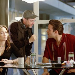 Liebe mit Risiko - Gigli / Jennifer Lopez / Ben Affleck / Set Poster