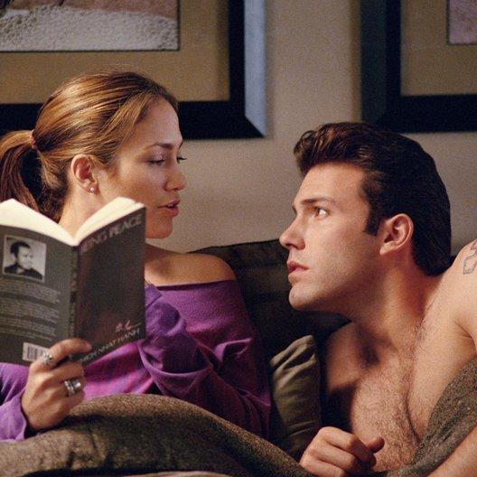 Liebe mit Risiko - Gigli / Jennifer Lopez / Ben Affleck Poster