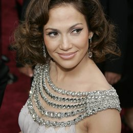 Lopez, Jennifer / 79. Academy Award 2007 / Oscarverleihung 2007 / Oscar 2007 Poster