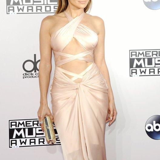 Lopez, Jennifer / American Music Awards 2014, Los Angeles