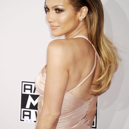 Lopez, Jennifer / American Music Awards 2014, Los Angeles Poster