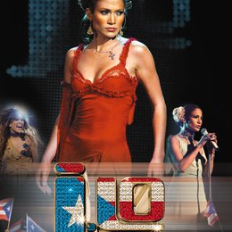 Lopez, Jennifer: Let'sGet Loud - Live In Puerto Rico / Jennifer Lopez - Let's Get Loud Poster