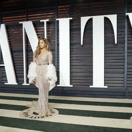 Lopez, Jennifer / Vanity Fair Oscar Party 2015