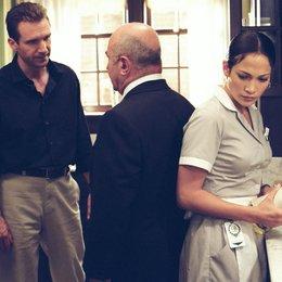 Manhattan Love Story / Ralph Fiennes / Bob Hoskins / Jennifer Lopez Poster