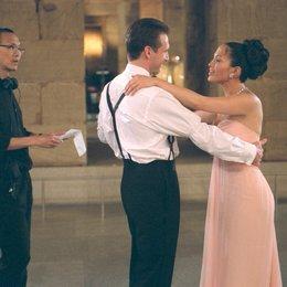 Manhattan Love Story / Wayne Wang, Regisseur / Ralph Fiennes / Jennifer Lopez Poster