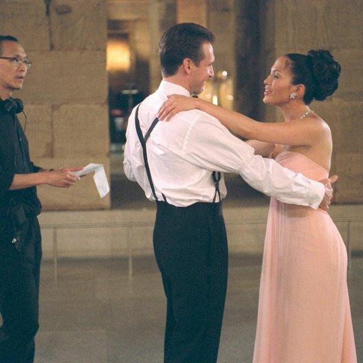 Manhattan Love Story / Wayne Wang, Regisseur / Ralph Fiennes / Jennifer Lopez