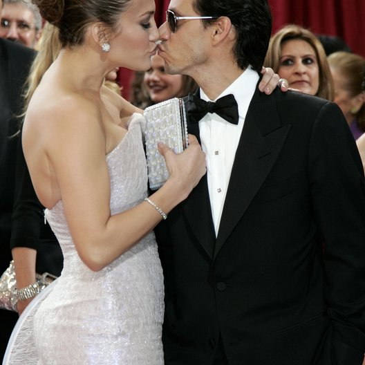 Marc Anthony / Jennifer Lopez / Oscar 2010 / 82th Annual Academy Award Poster