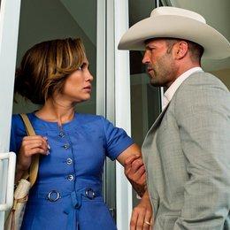 Parker / Jennifer Lopez / Jason Statham Poster