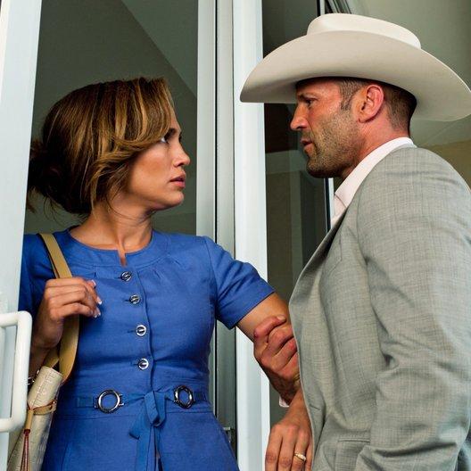 Parker / Jennifer Lopez / Jason Statham