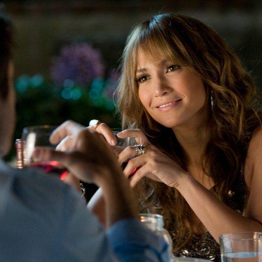 Plan B für die Liebe / Jennifer Lopez Poster