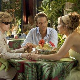 Schwiegermonster, Das / Jane Fonda / Jennifer Lopez / Michael Vartan Poster