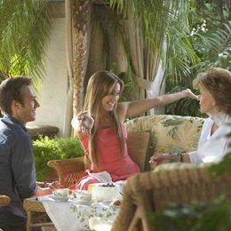Schwiegermonster, Das / Jennifer Lopez / Jane Fonda / Michael Vartan Poster