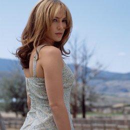 ungezähmtes Leben, Ein / Jennifer Lopez Poster